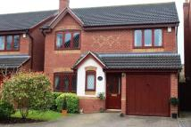 Detached home for sale in 4 Plough Lane, Newport...