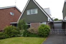 3 bed Detached house in 34 Wrekin Avenue...