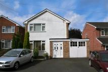3 bedroom Detached house for sale in 50 Laneside, Muxton Lane...