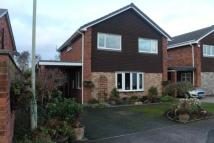 Detached property for sale in 5 Granville Close...