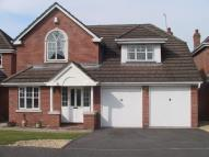 Detached property for sale in 3 Silverdale Close...