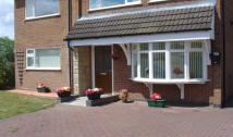 Ground Flat to rent in Heather Drive, Bedworth