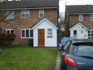 Ground Flat to rent in Avebury Close, Crowhill