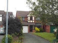 Detached house in Ingleton Close, Crowhill