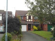 4 bed Detached house in Ingleton Close, Crowhill