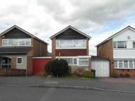 Detached house in Brodick Way, Glendale