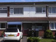 Terraced home to rent in Rookery Lane, Keresley