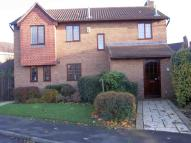 4 bed Detached home in Ashleigh Drive, Crowhill