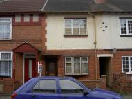 2 bed Terraced house to rent in Gadsby Street...