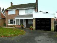 4 bedroom Detached property to rent in Lutterworth Road...