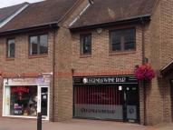 Commercial Property in The Broadway...