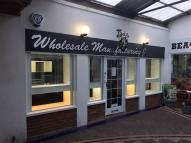 Commercial Property in The Arcade, Maxwell Road...