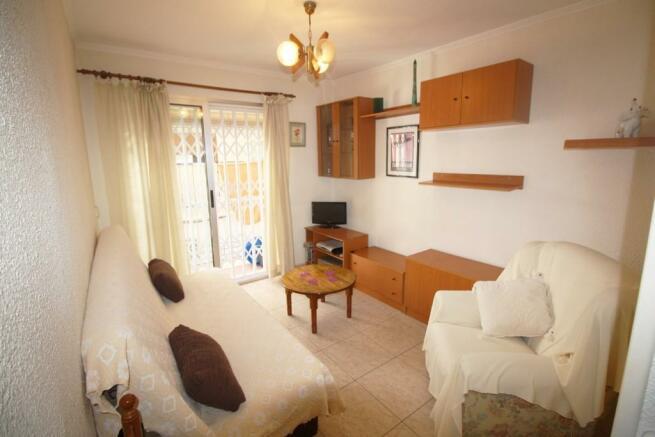 Living room (Floor1)