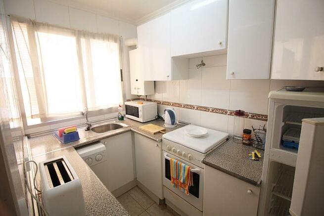 Kitchen (Floor1)