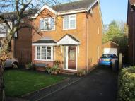 3 bedroom Detached house for sale in Broomhurst Way, Muxton...