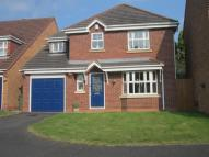 4 bedroom Detached property in Blackstone Drive...