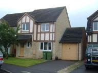 semi detached property to rent in Blackberry Grove...