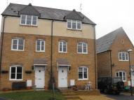 semi detached home to rent in Wyndham Way, Winchcombe...