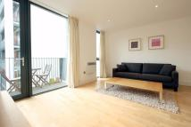 Flat in Vesta Court, City Walk...