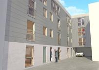 Terraced property for sale in Coach House Mews, London...