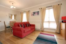 Bermondsey Street Ground Flat to rent