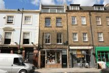 Ground Flat to rent in Bermondsey Street, London
