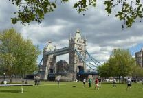 2 bed new Apartment in One Tower Bridge, London...