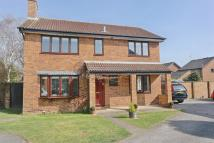 4 bed Detached house in Minden Close, Wokingham...