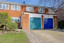 3 bed Terraced house to rent in McCarthy Way...