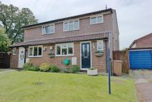 3 bed semi detached house in Derwent Close, Wokingham...