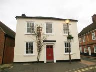 2 bed Ground Flat to rent in Rose Street, Wokingham...