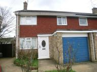 Reynards Close End of Terrace property to rent