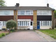 2 bed Terraced house for sale in DEVON DRIVE...