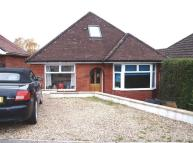 WEAVILLS ROAD Detached Bungalow for sale