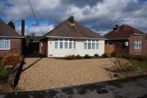 Detached Bungalow for sale in ORCHARD AVENUE...