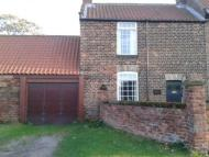property to rent in Rosedene Cottage, Old Lackenby Eston, Middlesbrough, Cleveland