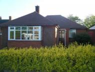 Bungalow to rent in Church Street, Chadsmoor...