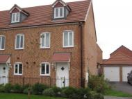 3 bed Terraced property in Maltby Court, Darlington...