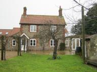 2 bed Detached property to rent in Corner Cottage...