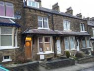 4 bedroom Terraced property to rent in Norwood Road, Shipley...