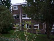 Burlington Lodge Maisonette to rent