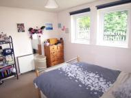 Newton Walk Flat to rent