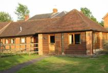 property to rent in Perrymill Barn, Stockwood Lane, Inkberrow, Worcester