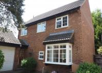 3 bed Terraced home to rent in Pastures Mead, Uxbridge...