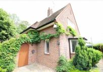 Detached home to rent in Mogden Lane, Isleworth...