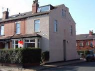 Terraced house in Parkfield Mount, Beeston...