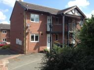 1 bed Flat to rent in Tallow Mews, Smithy Lane...