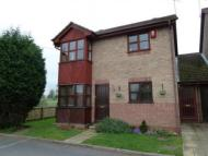 2 bed Flat to rent in Heckley Road, Exhall...