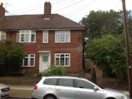 2 bed Maisonette to rent in Godley Road, London...
