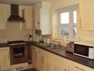 Rossall Court Flat to rent